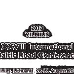 Balti Teedeliidu XXVIII konverents