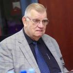 Rahvusvaheliselt hinnatud teedeinsener Arvo Tinni valiti Eesti Betooniühingu auliikmeks