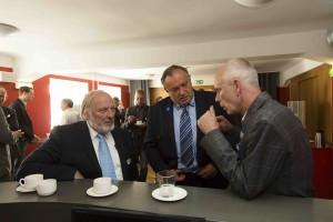 W.Michalski, W.Zapasnik & Imre Leetma