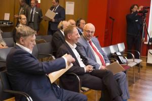 Priit Willbach, Meelis Einstein & Einar Vallbaum