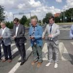 Tallinna betoontee katselõik on valmis