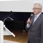 Toomas Vainola ettekanne Taristuehituse konverentsil